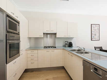 Townhouse - 17/42 Ninth Ave...