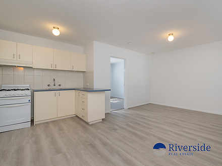 Apartment - St Leonards Str...
