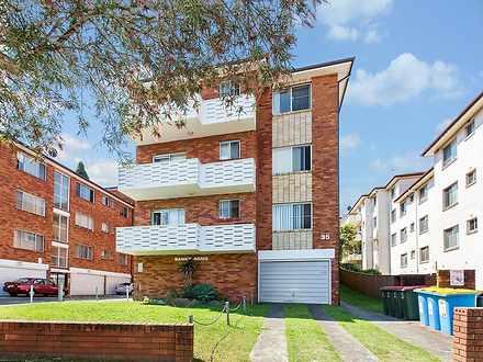 Apartment - 7/35 Villiers S...