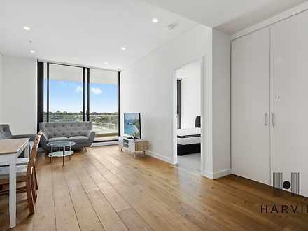 Apartment - B706/26 Cambrid...