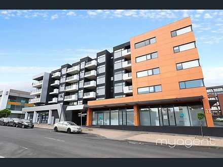 Apartment - 507/7 Thomas Ho...