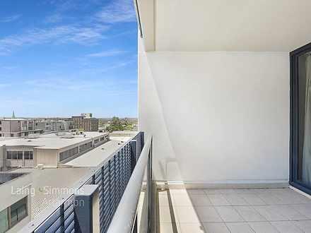 Apartment - 508/48 Atchison...