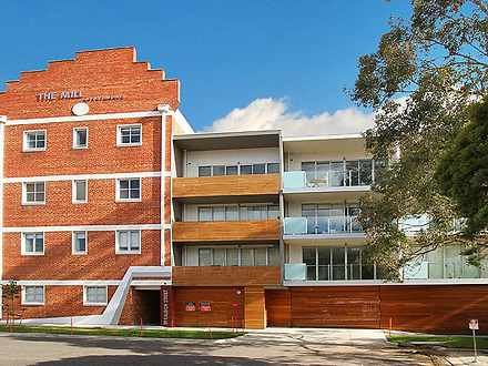 Apartment - 211/87-89 Ralei...