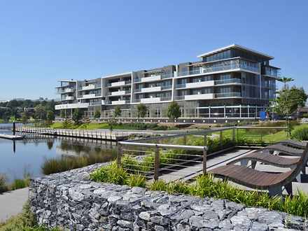 312/55 Cumberland Drive, Maribyrnong 3032, VIC Apartment Photo