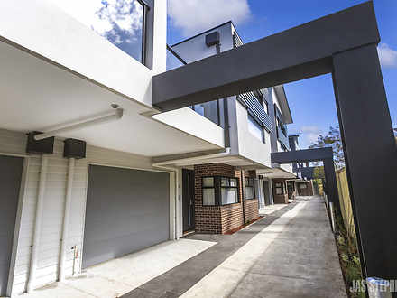4/198 Hyde Street, Yarraville 3013, VIC House Photo