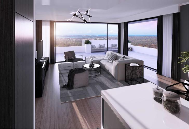 Apartment - 705/1 Village P...
