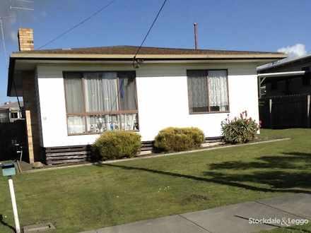 House - 50 Alamein Street, ...