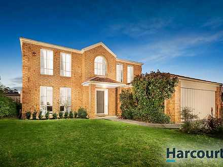 24 Mosman Close, Wantirna South 3152, VIC House Photo