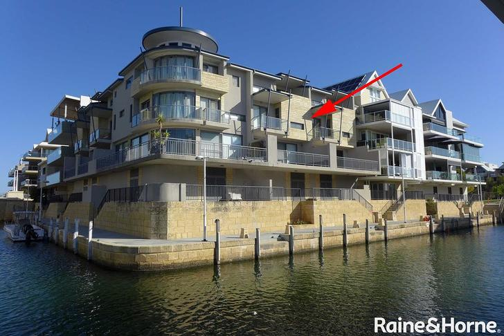 1/12 Cannaregio Square, Mandurah 6210, WA Apartment Photo