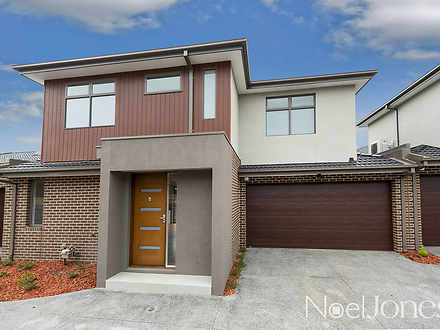 4/647 Canterbury Road, Vermont 3133, VIC Townhouse Photo