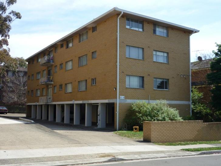 12/14 Harvard Street, Gladesville 2111, NSW Unit Photo