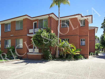 Apartment - 2/6 Wentworth S...