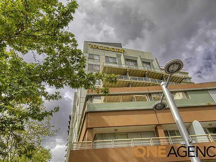 Apartment - 108/2 Akuna Str...