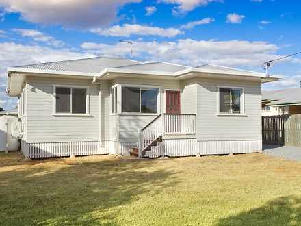 House - 13 Toowoomba Road, ...