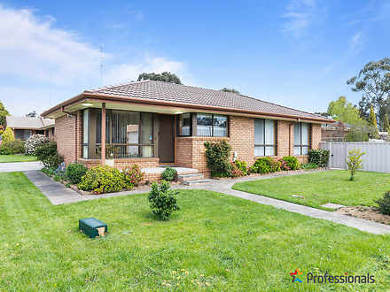 1/1 Glenvale Road, Mount Clear 3350, VIC House Photo