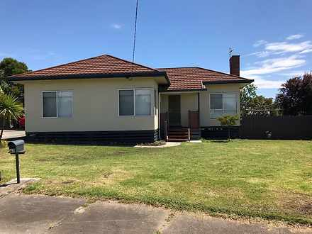 House - 47 Barkers Crescent...