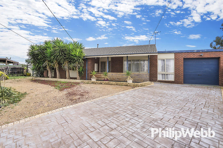3 Budgie Court, Werribee 3030, VIC House Photo