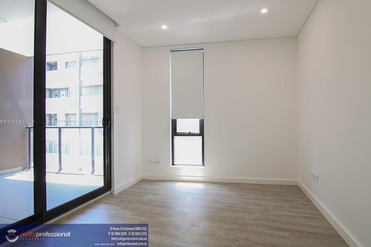 B102/42 Loftus Crescent, Homebush 2140, NSW Apartment Photo