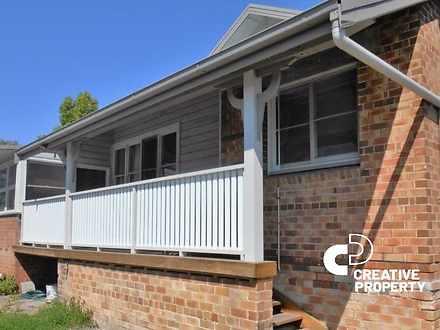 House - 3/179 Maitland Road...