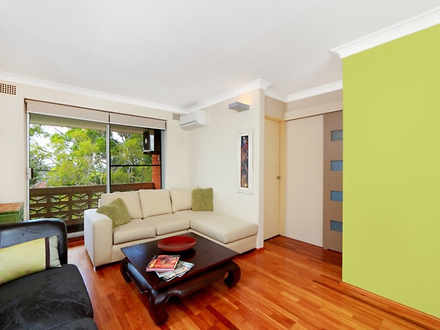 Apartment - 17/11 St Albans...