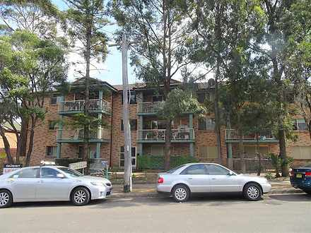Apartment - 8/25 Myrtle Roa...