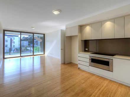 Apartment - 36/2 Burvill Dr...