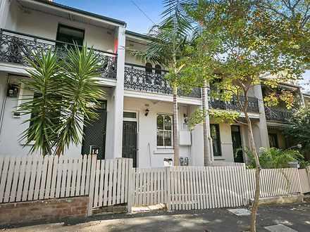 House - 16 Gottenham Street...
