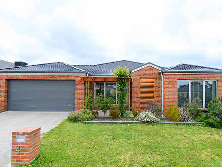 House - 4 Hereford Close, D...