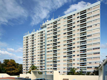 Apartment - 1J/15 Campbell ...