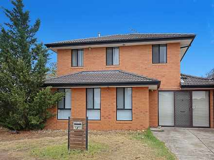 Townhouse - 1/1 Barrell Cou...