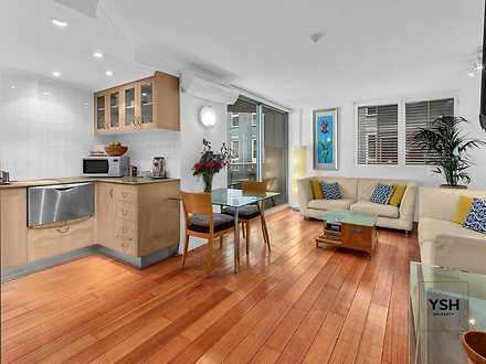 Apartment - 301/160 Roma St...
