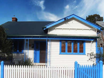 House - 27 Clarence Street,...