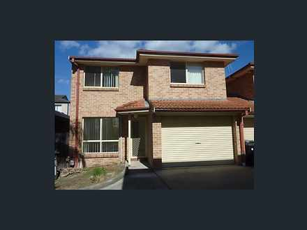 Townhouse - 5/78 Vaughan St...
