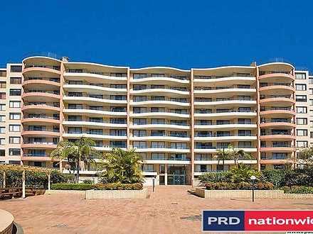 Apartment - 80/2 Ashton Str...