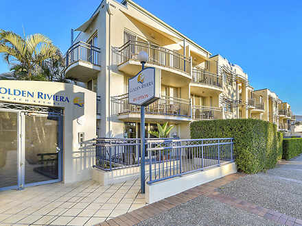 Apartment - 437 Golden Four...