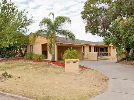 Townhouse - 1/473 Henderson...