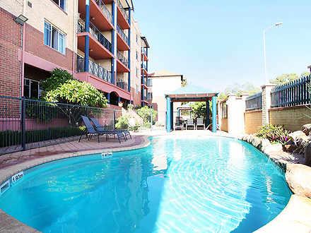 Apartment - 401/7-11 Heiris...