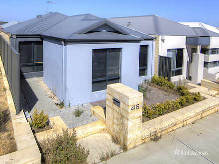 House - 46 Linksman Street,...