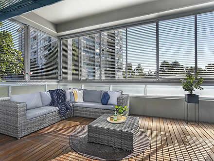 Apartment - 4/10 Pyrmont Br...