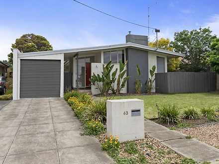 House - 63 Gisborne Road, B...