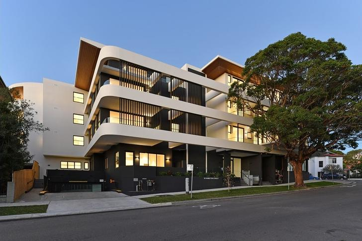 Apartment - 7/34 Hamilton S...