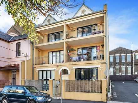 Apartment - 3/18-20 Wilson ...