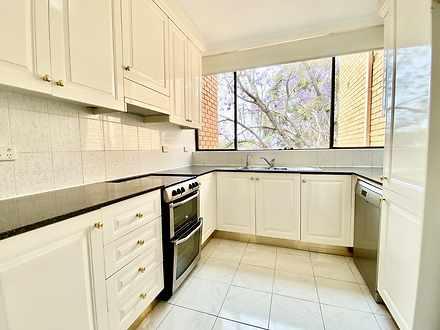 Apartment - 33/22 Tunbridge...