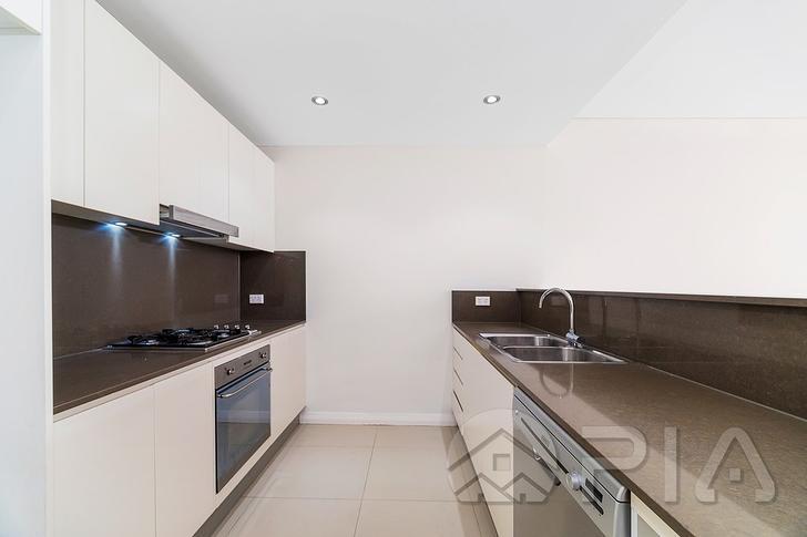 5603/42-44 Pemberton Street, Botany 2019, NSW Apartment Photo