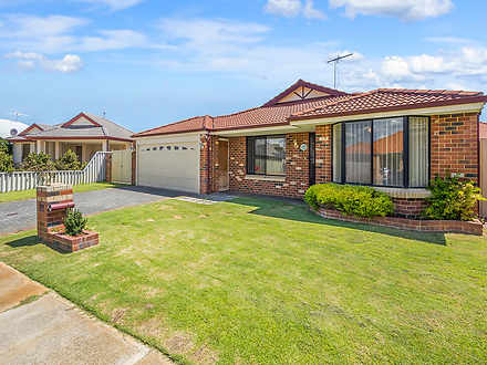 House - 46 Tryall Avenue, P...