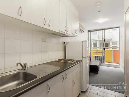 Apartment - 581/488 Swanton...