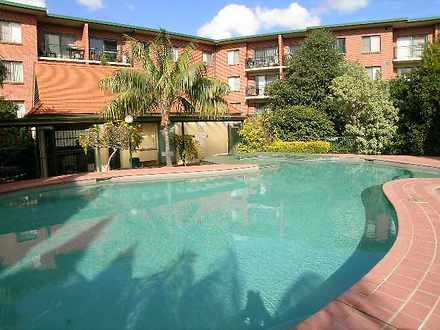 Apartment - 118/362 Mitchel...