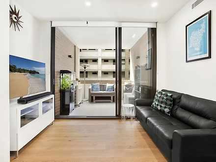 Apartment - 106B/34-38 Mcev...