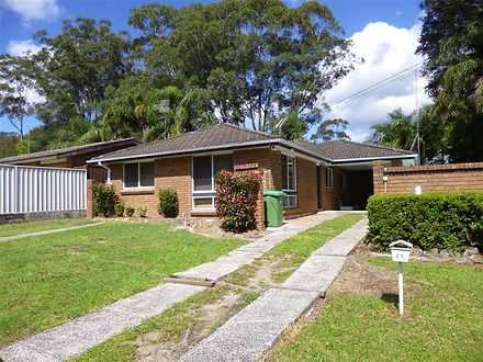 House - 1/25 Marril Road, N...
