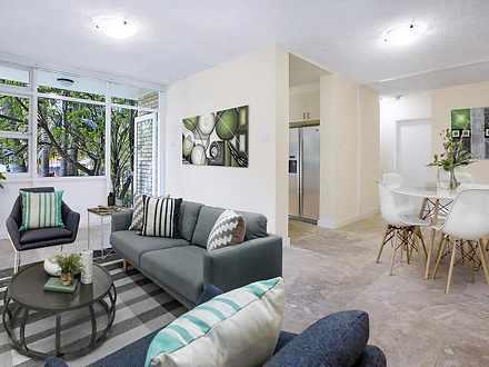 Apartment - 1/8 Brunswick P...